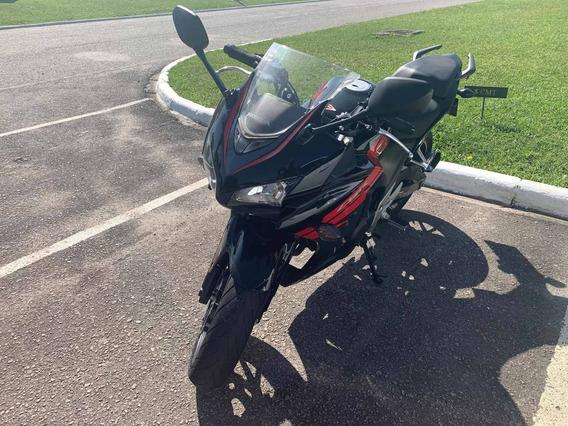 Honda Cbr 500