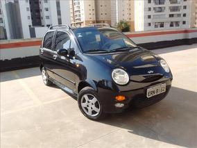 Chery Qq Chery Qq 1.1 Mpfi 16v Gasolina 4p Manual 2011