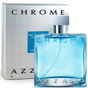 53f56c359b Azzaro Chrome 30ml - Perfume - Perfumes no Mercado Livre Brasil