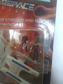 Juguete Miniatura Star Trek Micromachine Vintage