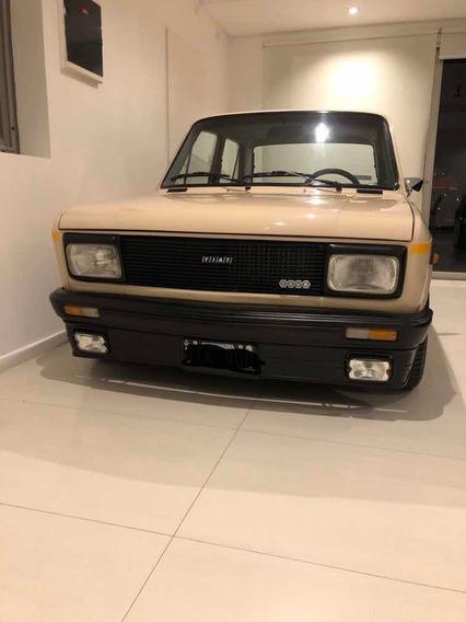 Fiat Iava 128 Tv 1300