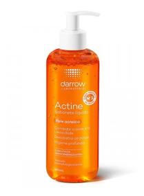 Actine Sabonete Líquido Antiacne 400 Ml