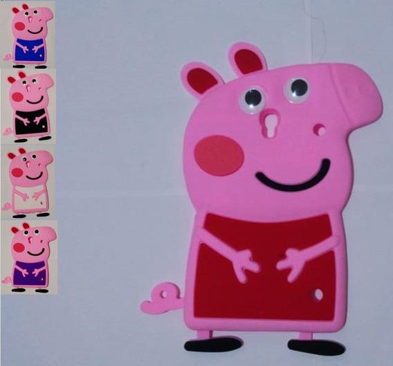 Capa Peppa Pig Tablet 4 8.0 Samsung Galaxy S-t330 T331 T335