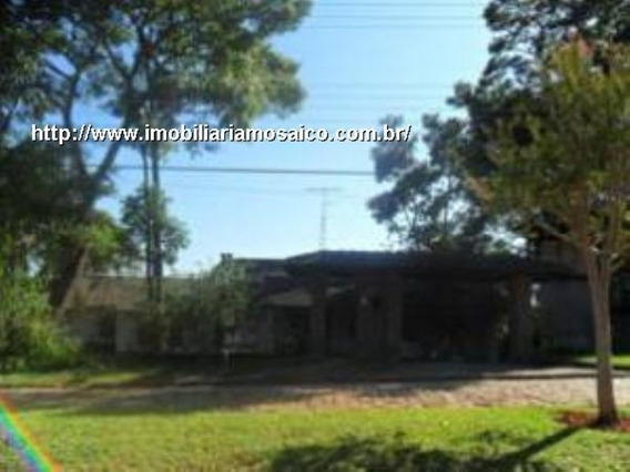 Chácara Em Condomínio, Permuta Com Casa - 80071 - 4491289