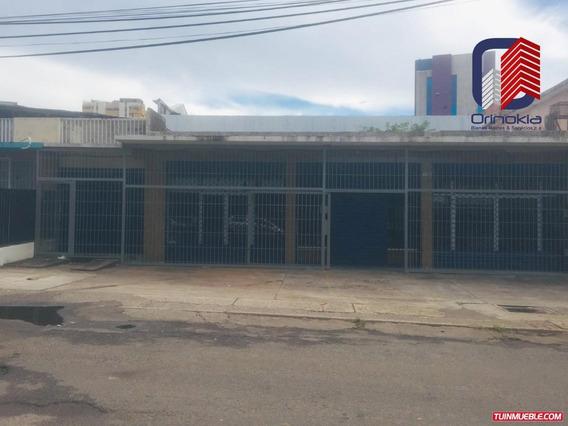 Alquiler De Local A Pie De Calle En Castillito