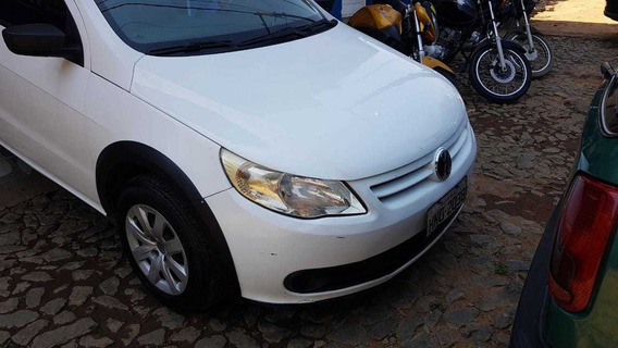 Volkswagen Saveiro 1.6 Cab. Simples Total Flex 2p 2011