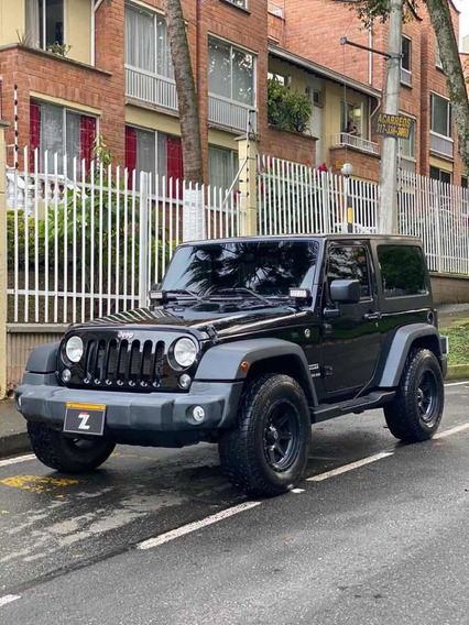Jeep Rubícon 4x4 At