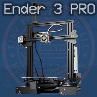 Ender 3 Pro Impresora 3d Al Mejor Precio
