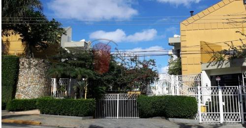 Imagem 1 de 10 de Casa Em Condominio - Vila Lucia - Ref: 7125 - V-7125