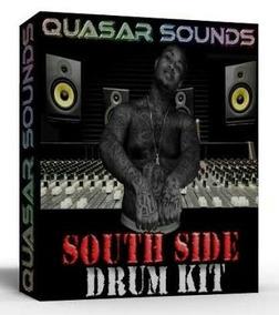 Drum Kit Para Produção De Hip Hop Trap