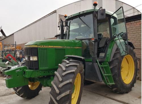 Tractores Agrícolas John Deere Desde 85 A 310 Hp-importados