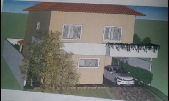 Casa Para Venda No Condomínio Terras De Atibaia I Em Atibaia - Ca36