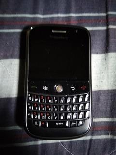 Blackberry Bolas 9000 Libres