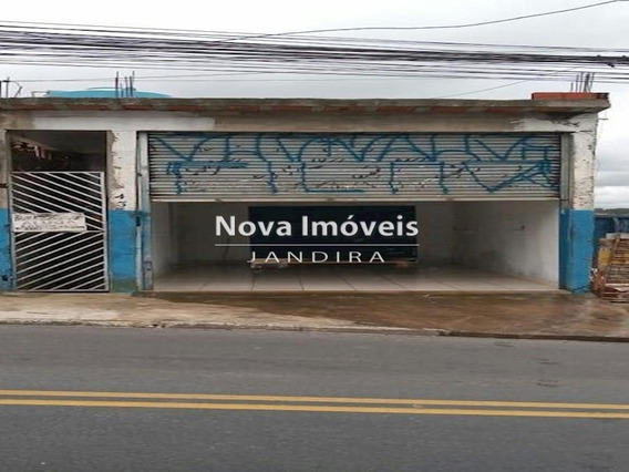Salao Comercial Itapevi Sp - 1232