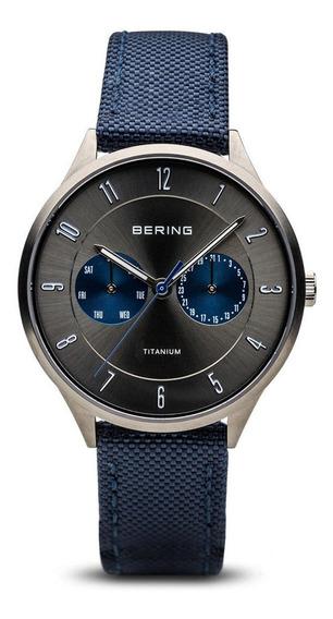 Reloj Titanium Bering