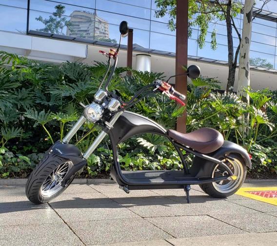 Scooter Mobbe Store Choper Bee 1500w Okm 2019