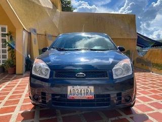 Ford Fiesta Automatico 2010