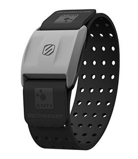 Scosche Rhythm+ Heart Rate Monitor Armband - Optical Heart