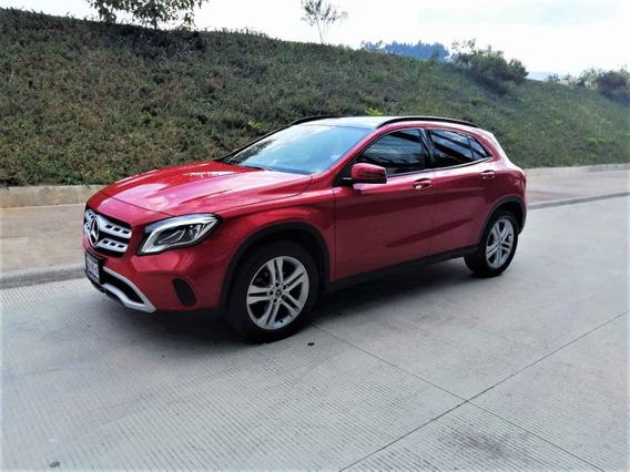Mercedes-benz Clase Gla 5p Gla 200 Paquete L4/1.6 Man