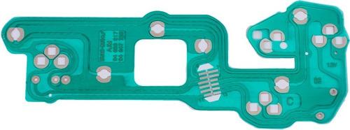 Gm D20 D 20 C20 C 20 A20 A 20 D 40 D60 Malha Trilha Circuito Impresso Placa Painel Velocimetro Instrumentos