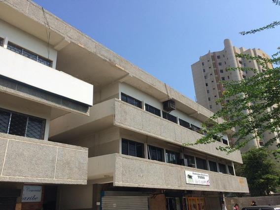 Oficina En Venta En El Milagro, Maracaibo