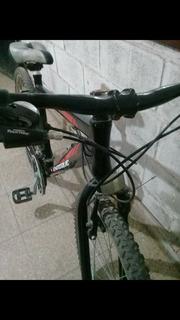 Bici Enrique R26