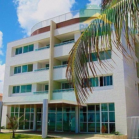 Flat Residencial Para Venda E Locação, Mobiliado, Manaíra, João Pessoa. - Fl0032