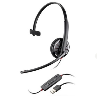 Plantronics Headset Blackwire C310-m