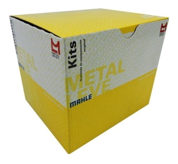 Kit Cilindro Motor Cb 300 / Xre 300 Original Metal Leve