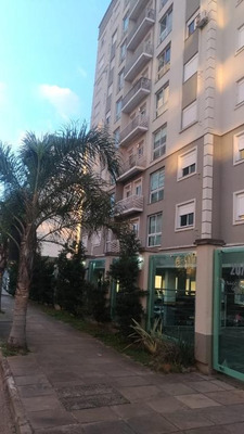 Apartamento Com 3 Dormitórios À Venda, 76 M² Por R$ 381.000 - Vila Monte Carlo - Cachoeirinha/rs - Ap0472