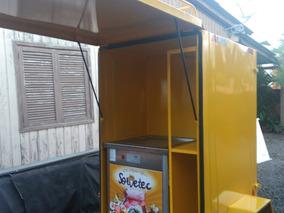 Reboque Para Food Truck