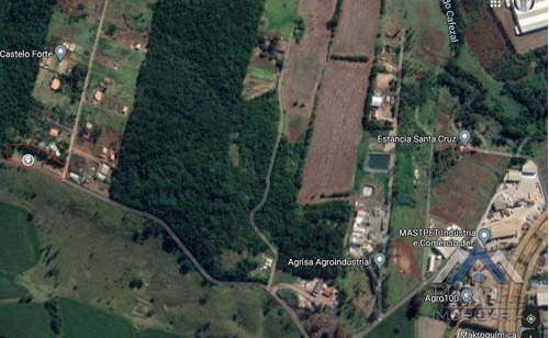 Chácara À Venda, 5000 M² Por R$ 475.000,00 - Gleba Palhano - Londrina/pr - Ch0103