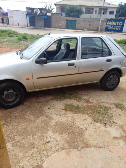 Ford Fiesta 1.0 3p 1999