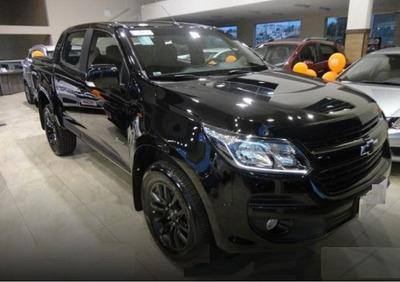 Chevrolet S10 Midnight 2.8 4x4 Cd 16v Tb Diesel Aut 0km2019