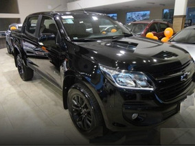 Chevrolet S10 Midnight 2.8 4x4 Cd 16v Tb Diesel Aut 0km2019