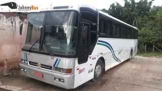 Ônibus Rodoviário Busscar Jumbuss 340 - Ano 1995 - Johnnybus