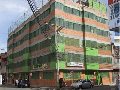 Excelente Edificio ( Planta 4 Y 5 Mas Terraza En Soacha