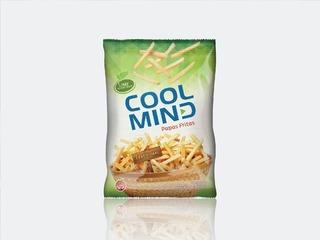 Papas Congeladas Coolmind/rapipap X Kilo