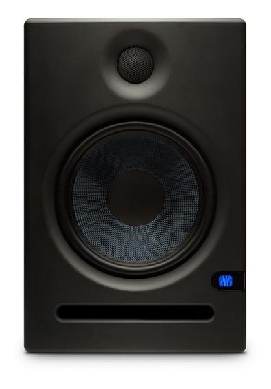 Monitor De Estúdio Presonus Eris 8 130w Home Studio Novo Nfe