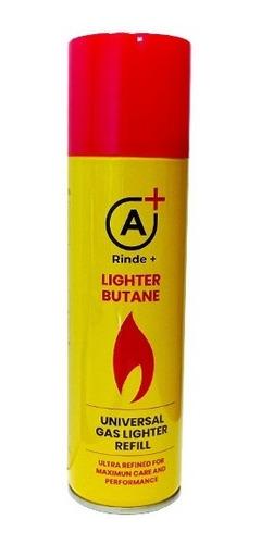 Recarga Gas Butano 250 Ml