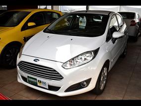 Ford Fiesta Se Hatch 1.6 16v