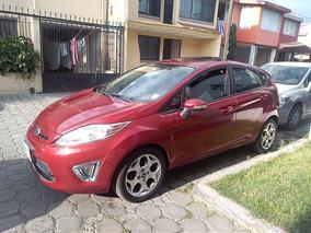 Ford Fiesta 1.6 Ses 5vel Qc Hb Mt 2013