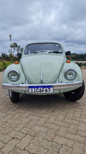 Volkswagen  Fusca 1983 Integro