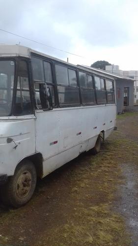 Imagem 1 de 1 de Microonibus 608