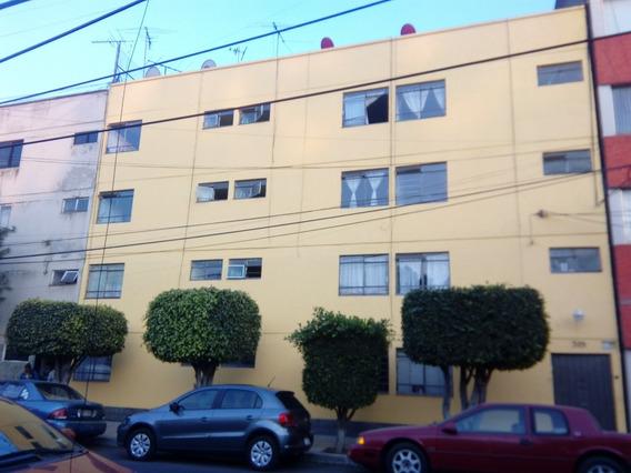 Renta Departamento Remodelado San Andres Tetepilco