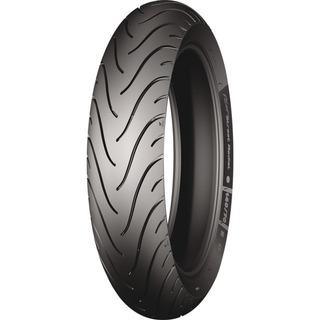 Cubierta Michelin 110 70 17 Pilot Street Twister Ys Full Fas