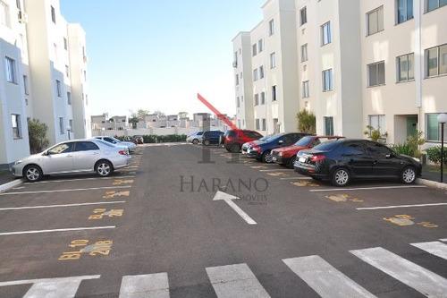 Imagem 1 de 16 de Apartamento Padrão Com 2 Quartos - 81704-v
