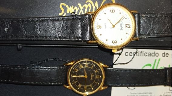 Relógio Antigo Maxim