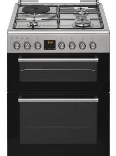 Cocina Piso Dual Bacco 5 C Bchge60 60cm 4h