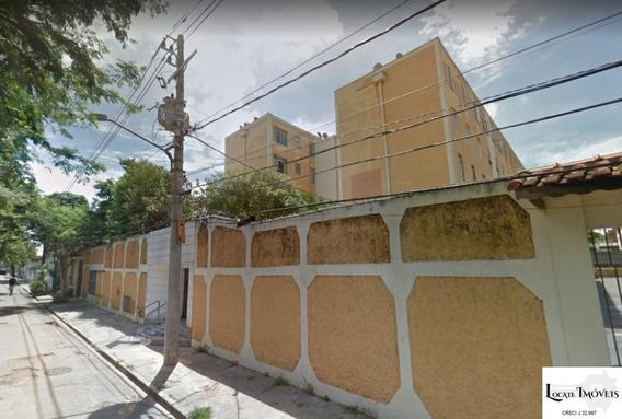 Apartamento Grande 155mil Cohab Ii/conj. José Bonifácio - Ap00139 - 34593459